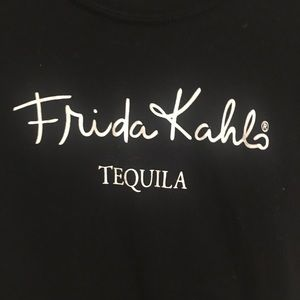 Frida Kahlo Fitted Tee
